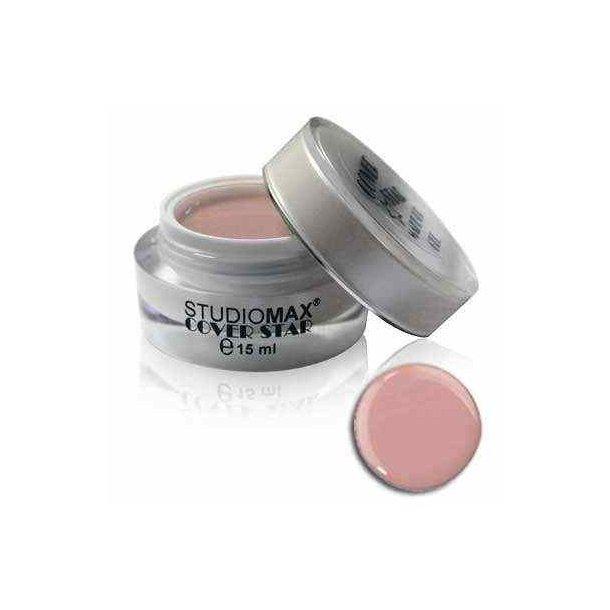 Studiomax Cover Star - Make up gel Peach 15ml