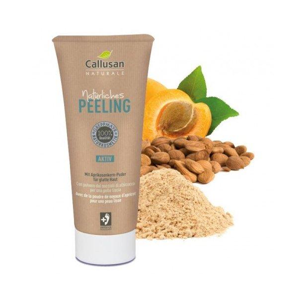Callusan Naturale Peeling