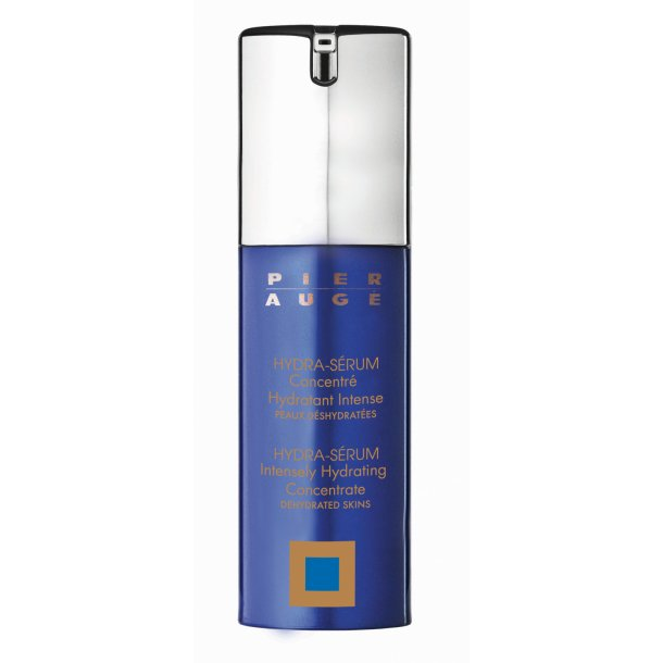 Pier Auge Hydra Serum Intensely Hydating Concentrate