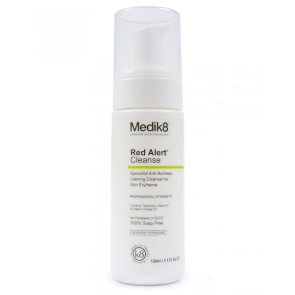 Medik8 Red Alert Cleanse