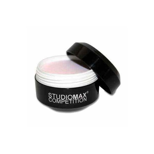 STUDIOMAX Competition Akryl-Pulver Make-up  pink 30 gr