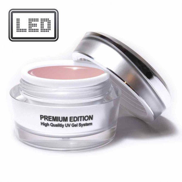 Studiomax Make-up gel Rosa