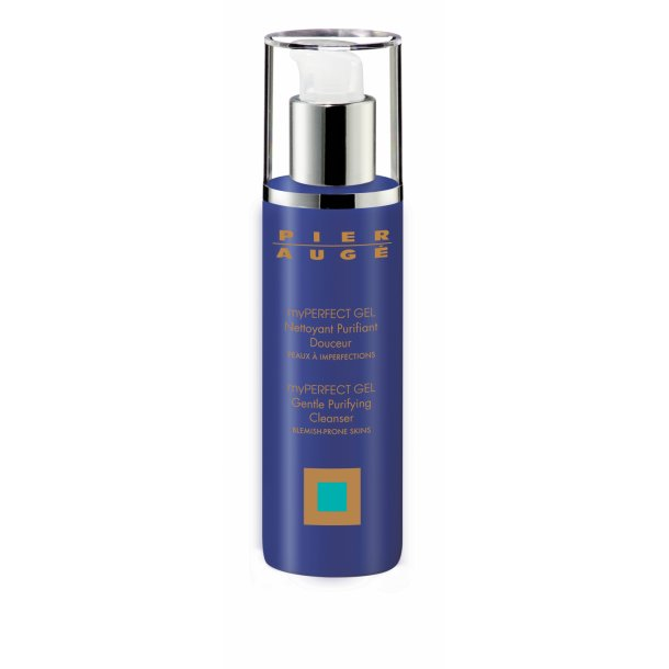 Pier Auge Gentle Purifying Cleanser