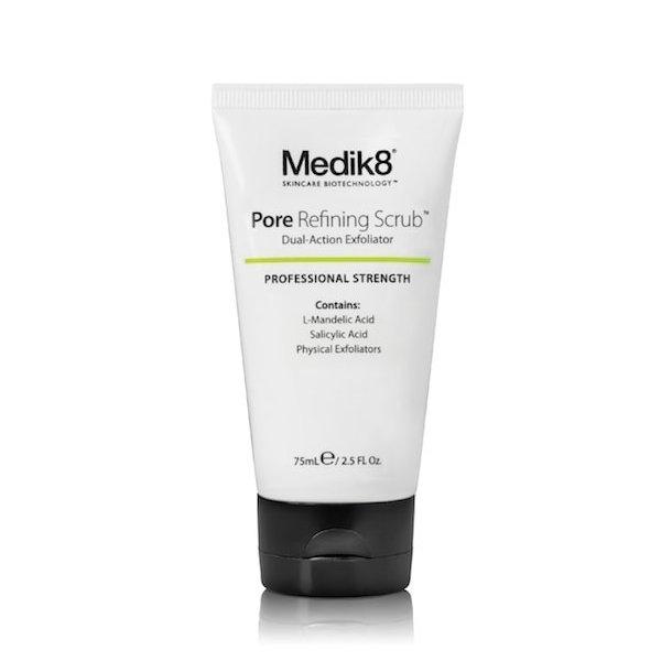 Medik8 Pore Refinning Scub